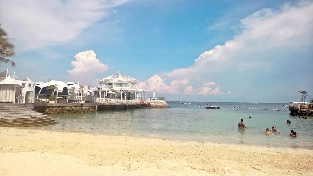 Staycation: Mövenpick Hotel Mactan Island Cebu