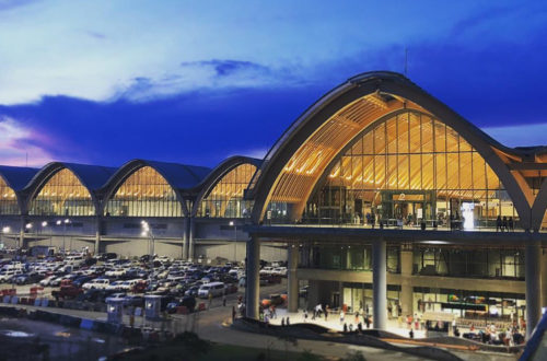 This Gorgeous Resort-Themed Terminal in Cebu is Now Fully Operational