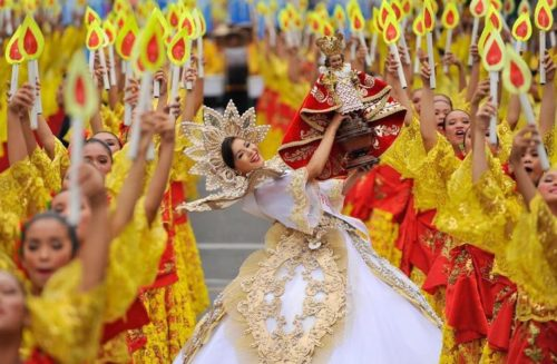 A Brief & Colorful History of Festivals in the Philippines